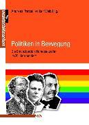 Cover-Bild zu Holy, Michael (Beitr.): Politiken in Bewegung (eBook)