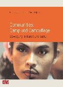 Cover-Bild zu Kraushaar, Elmar (Beitr.): Communities, Camp und Camouflage (eBook)