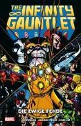 Cover-Bild zu Starlin, Jim: The Infinity Gauntlet: Die ewige Fehde