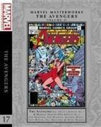Cover-Bild zu Shooter, Jim: Marvel Masterworks: The Avengers Vol. 17