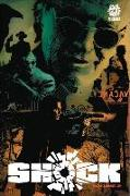 Cover-Bild zu Marguerite Bennett: Shock Volume 2