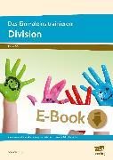 Cover-Bild zu Das Einmaleins trainieren: Division (eBook) von Zwingli, Samuel