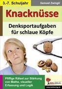 Cover-Bild zu Knacknüsse von Zwingli, Samuel