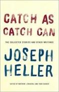 Cover-Bild zu Heller, Joseph: Catch as Catch Can