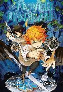 Cover-Bild zu Shirai, Kaiu: The Promised Neverland 8