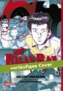 Cover-Bild zu Urasawa, Naoki: Billy Bat, Band 1