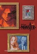 Cover-Bild zu Urasawa, Naoki: Monster Perfect Edition 6