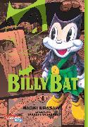 Cover-Bild zu Urasawa, Naoki: Billy Bat 04