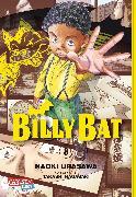 Cover-Bild zu Urasawa, Naoki: Billy Bat, Band 8