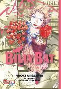 Cover-Bild zu Urasawa, Naoki: Billy Bat, Band 10