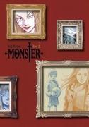 Cover-Bild zu Urasawa, Naoki: Monster Perfect Edition 2