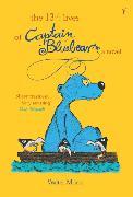 Cover-Bild zu Moers, Walter: The 13.5 Lives of Captain Bluebear