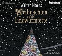 Cover-Bild zu Moers, Walter: Weihnachten auf der Lindwurmfeste