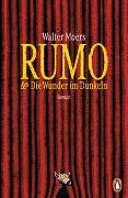Cover-Bild zu Moers, Walter: Rumo & die Wunder im Dunkeln