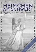 Cover-Bild zu Huyoff, Erik: Heimchen am Schwert (eBook)
