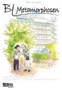 Cover-Bild zu Tsurutani, Kaori: BL Metamorphosen - Geheimnis einer Freundschaft 2