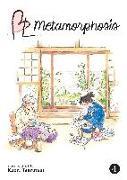 Cover-Bild zu Tsurutani, Kaori: BL Metamorphosis Vol. 4