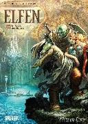 Cover-Bild zu Peru, Olivier: Elfen. Band 28