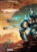 Cover-Bild zu Istin, Jean-Luc: Conquest. Band 4