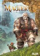 Cover-Bild zu Istin, Jean-Luc: Magier. Band 1
