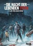 Cover-Bild zu Istin, Jean-Luc: Die Nacht der lebenden Toten 3. Kleine Familiengeheimnisse