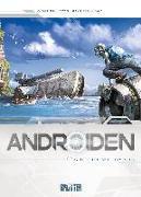 Cover-Bild zu Istin, Jean-Luc: Androiden 02. Glücklich wie Odysseus