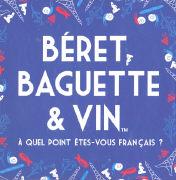 Cover-Bild zu Béret, Baguette et Vin