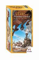 Cover-Bild zu Colt Express - Pferde und Postkutsche von Raimbault, Christophe