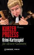 Cover-Bild zu Kurzer Prozess von Knizia, Reiner