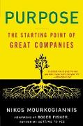 Cover-Bild zu Mourkogiannis, Nikos: Purpose: The Starting Point of Great Companies