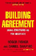 Cover-Bild zu Shapiro, Daniel: Building Agreement (eBook)