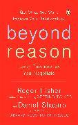 Cover-Bild zu Fisher, Roger: Beyond Reason (eBook)