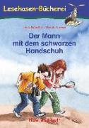 Cover-Bild zu Der Mann mit dem schwarzen Handschuh von Scheffler, Ursel