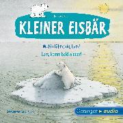 Cover-Bild zu Kleiner Eisbär. Wohin fährst du, Lars? / Lars, komm bald wieder! (Audio Download) von Beer, Hans de