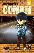 Cover-Bild zu Aoyama, Gosho: Detektiv Conan 85
