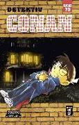 Cover-Bild zu Aoyama, Gosho: Detektiv Conan 79