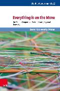 Cover-Bild zu Conermann, Stephan (Hrsg.): Everything is on the Move (eBook)