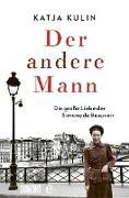 Cover-Bild zu Der andere Mann (eBook) von Kulin, Katja