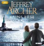 Cover-Bild zu Archer, Jeffrey: Kains Erbe
