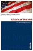 Cover-Bild zu Etges, Andreas (Hrsg.): American Dream?
