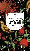 Cover-Bild zu Mansfield, Katherine: Fliegen, tanzen, wirbeln, beben (eBook)