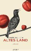 Cover-Bild zu Hansen, Dörte: Altes Land (eBook)