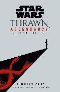 Cover-Bild zu Zahn, Timothy: Star Wars: Thrawn Ascendancy (Book I: Chaos Rising)