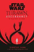 Cover-Bild zu Zahn, Timothy: Star Wars: Thrawn Ascendancy