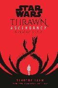 Cover-Bild zu Zahn, Timothy: Star Wars: Thrawn Ascendancy (Book II: Greater Good)