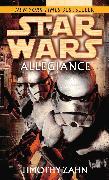Cover-Bild zu Zahn, Timothy: Allegiance: Star Wars Legends