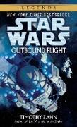 Cover-Bild zu Zahn, Timothy: Outbound Flight: Star Wars Legends