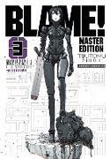 Cover-Bild zu Nihei, Tsutomu: BLAME!, 3