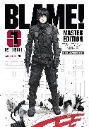 Cover-Bild zu Nihei, Tsutomu: BLAME! 1