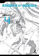 Cover-Bild zu Nihei, Tsutomu: Knights of Sidonia, Master Edition 4